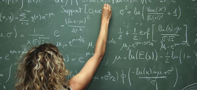 Matemáticos y expertos en seguridad, las profesiones con menos paro