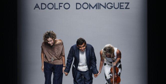 Adolfo dom nguez plantea un ere para el 11 de la for Adolfo dominguez trabajo