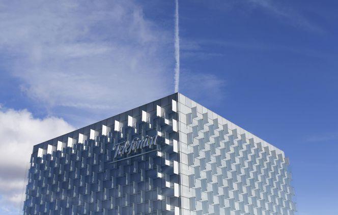 Telefónica invertirá 175 millones en startups con Coral Group
