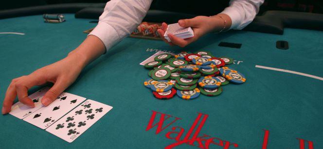 Casinos y tragaperras pierden la guerra fiscal preventiva