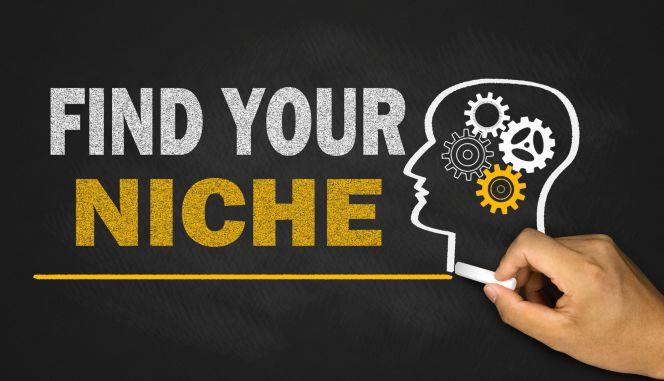 Cómo encontrar tu nicho de mercado