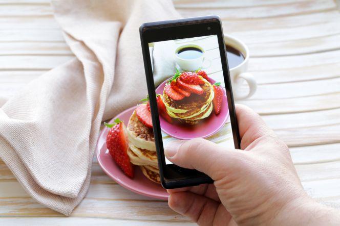 Una nueva app de Google calculará las calorías de tu menú con una foto | Emprendedores | Cinco Días
