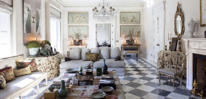 John Taylor venderá viviendas de lujo en Ibiza y Marbella