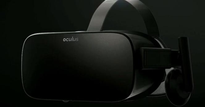 Oculus Rift, las gafas de realidad virtual para videojuegos, a la venta en 2016