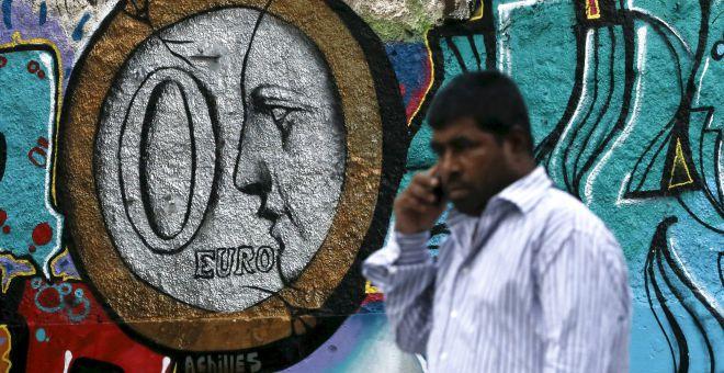 Seis años de crisis griega