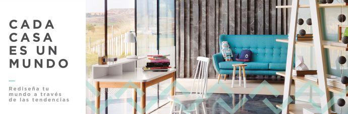 Seis franquicias de muebles que puedes abrir en espa a - Muebles la oca madrid ...
