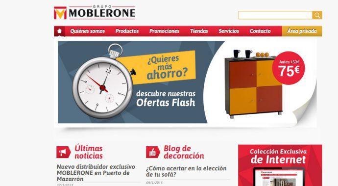 Seis franquicias de muebles que puedes abrir en España ...