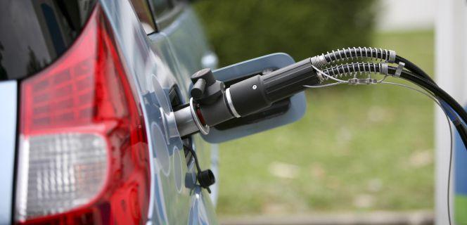 España encabeza la producción mundial de automóviles 'limpios'