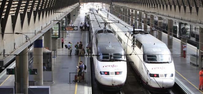¿Viaja en tren en septiembre? Le espera la huelga de Renfe