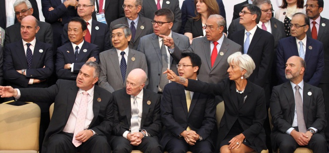 Las recetas para todos del G20 para reactivar la economía mundial