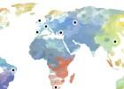 Cuatro datos para entender el mapa económico mundial