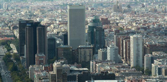 Deutsche Bank aconseja al inversor apostar por el inmobiliario en España