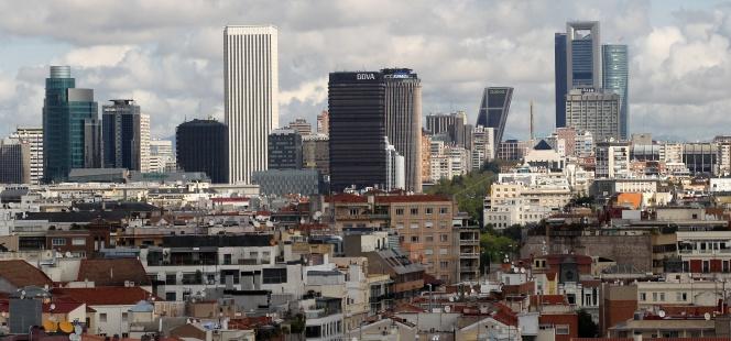 La inversión inmobiliaria supera los niveles del 'boom'