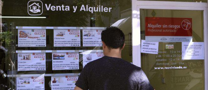 Hipotecas más accesibles por primera vez desde 2006