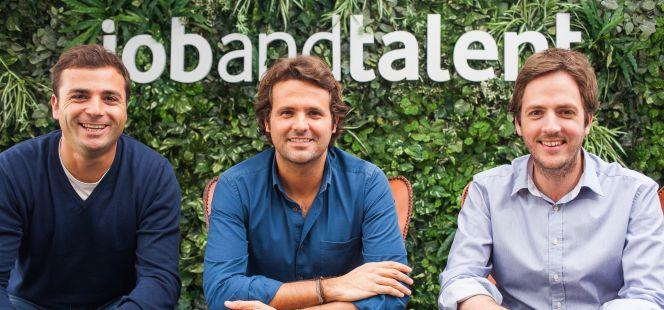 Las 'startups' españolas baten récord: captan 500 millones