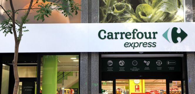 Carrefour prepara supermercados 24 horas