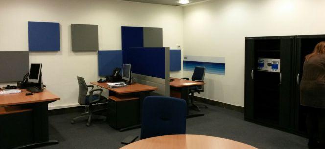 Bbva crea la oficina 2 0 con gestores personales para los for Oficinas de banco financiero