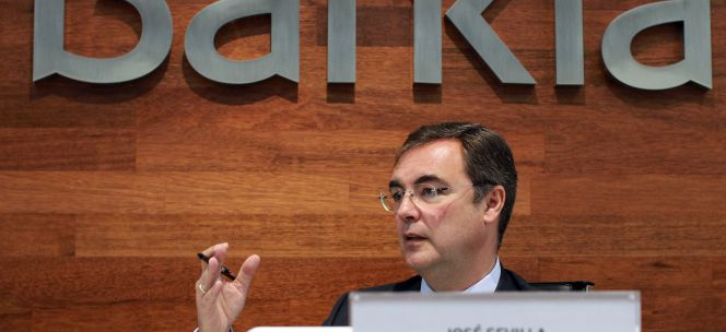 Bankia alcanza los clientes digitales mercados for Bankia empresas oficina internet