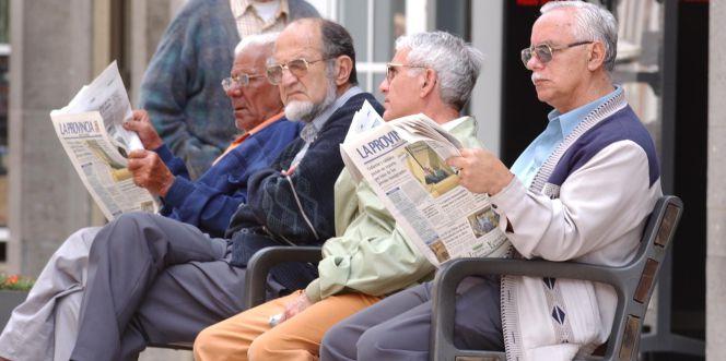 Cambios en la pensión: en 2016 toca jubilarse a los 65 años y cuatro meses