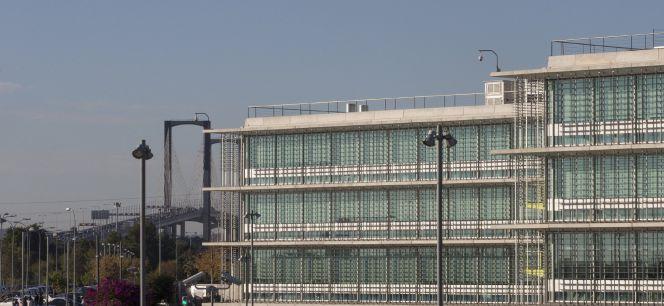 Abengoa liquida 260 millones de deuda a cambio del 7,5% de su filial Yield