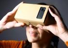 Google añade sonido 3D a sus gafas de realidad virtual de cartón