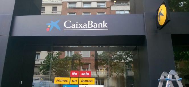 Millennials caixabank lanza la banca por m vil para la for Bankia empresas oficina internet