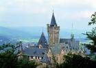 Wernigerode, lugar de inspiración de Goethe