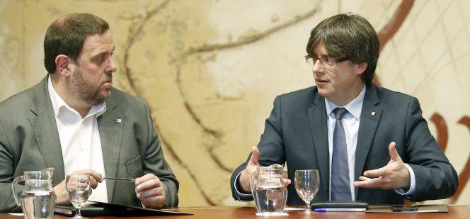 Hacienda exigirá más ajustes a Cataluña para reducir el déficit público