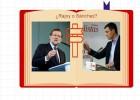 ¿Quién será el próximo presidente del Gobierno? Elige tu propia historia