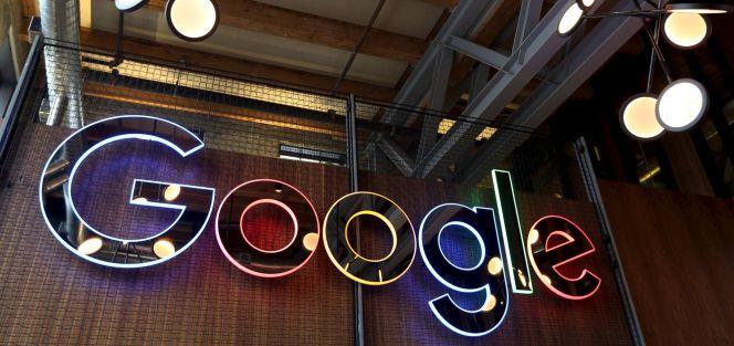 Google paga 171 millones en impuestos atrasados en Reino Unido