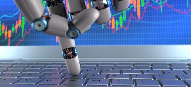Un robot decidirá dónde invierte su dinero