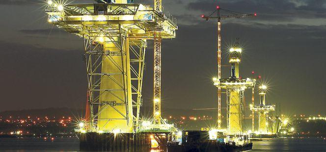 Reino Unido, un filón para las constructoras españolas