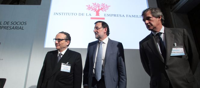 Las empresas familiares generan el 67% del empleo en España
