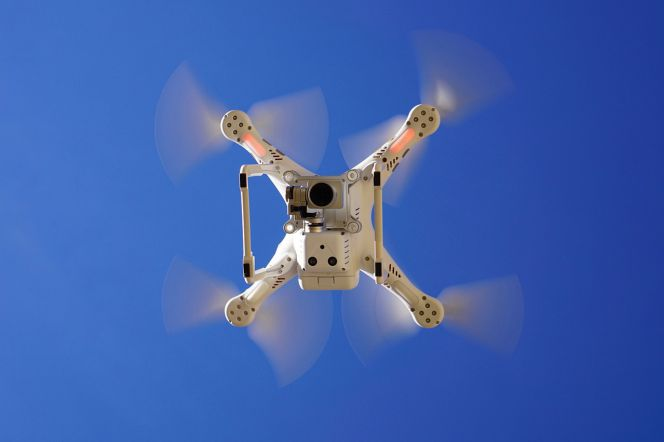 El éxito de los drones de agricultura españoles