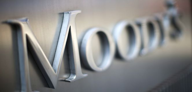 Resultado de imagen de agencia de calificación Moody's