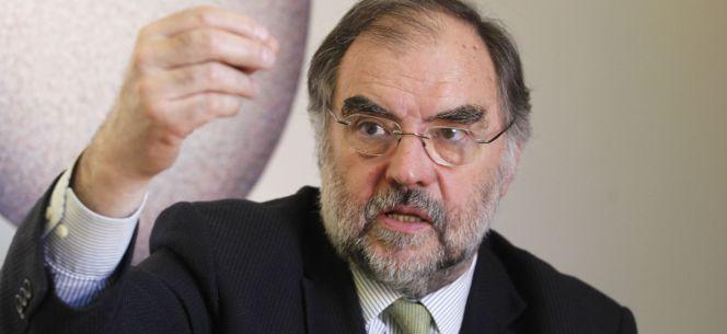 Josep Soler-Albertí, presidente de EFPA Europa. (Juan Lázaro)