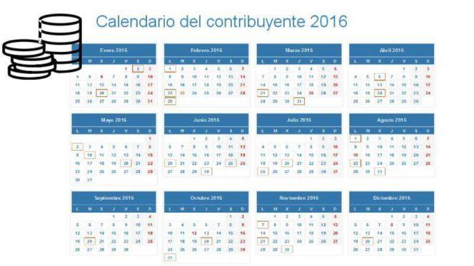 Renta 2015/ 2016