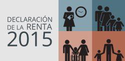 Calendario para presentar la declaración de la renta en 2016