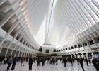 Calatrava inaugura su polémica estación en la Zona Cero de NY