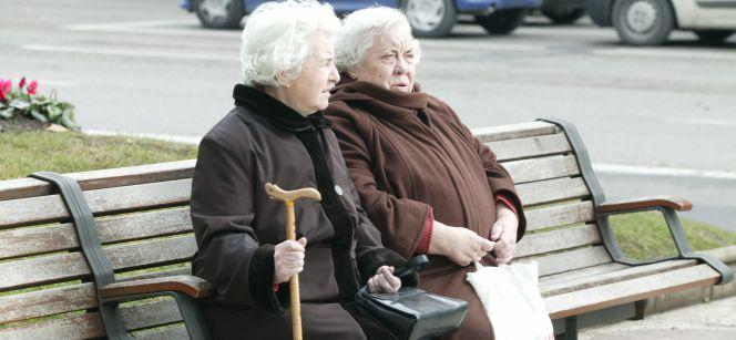 espana dato esperanza vida: