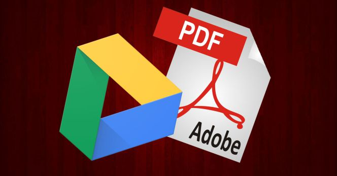 Scan documents and save as PDF with a camera phone thanks to Google Drive