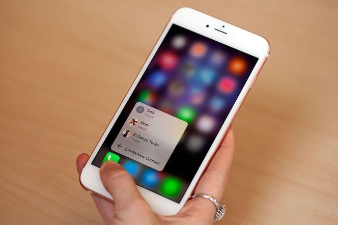 Las aplicaciones preinstaladas del iPhone se podrán borrar en iOS 10