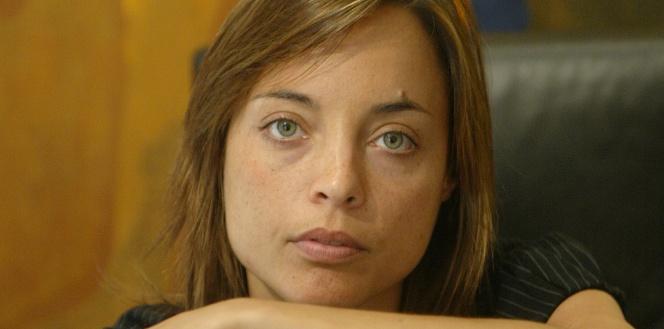 Un gráfico intervenido a la hija de Mario Conde prueba el blanqueo desde 1999