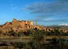 Marruecos ancestral y hospitalario