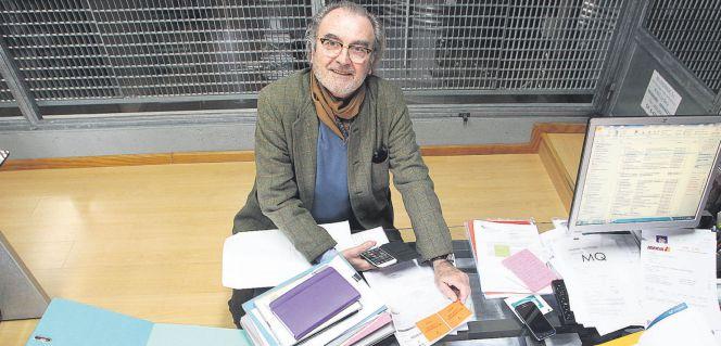 """Didier Belondrade: """"No creo en los vinos de garaje"""""""