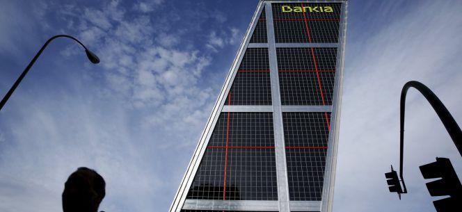 Bankia salda una cartera de 386 millones en cr ditos for Bmn clausula suelo 2016
