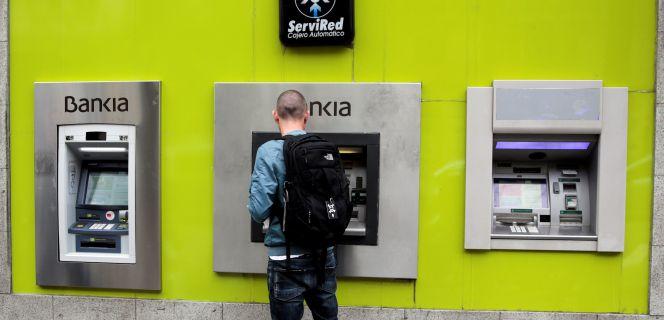 Bankia analizar gratis los riesgos de empresas for Bankia oficina internet empresa