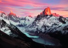 Fotos de montañas