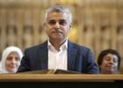 Sadiq Khan, primer alcalde musulmán de la UE