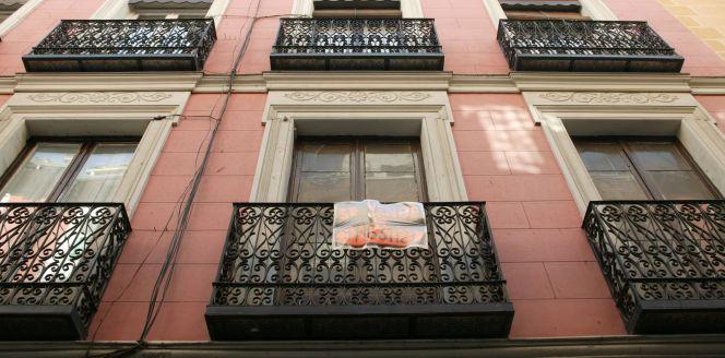 Compra una casa en espa a y paga el doble de impuestos for Compra de casas en madrid
